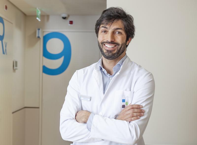 Imagem da notícia: Dr. Well's conta com nova direção na medicina dentária