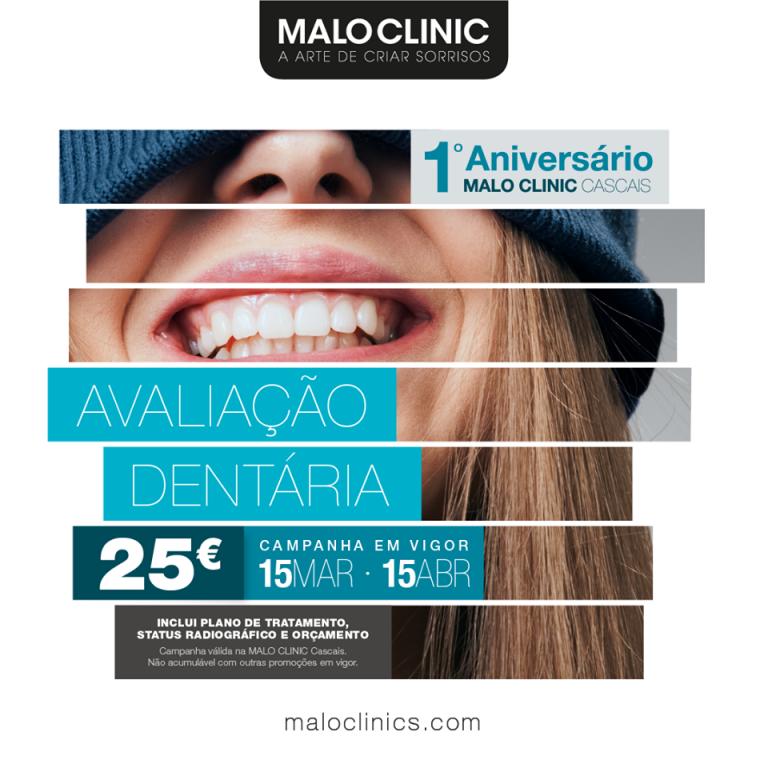 Imagem da notícia: Malo Clinic Cascais celebrou primeiro aniversário