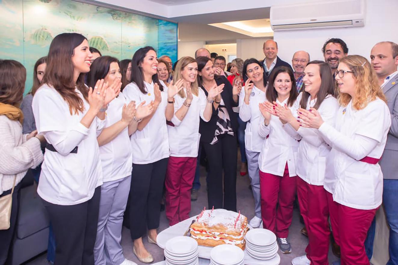 Imagem da notícia: Beja conta uma Novaclinica renovada