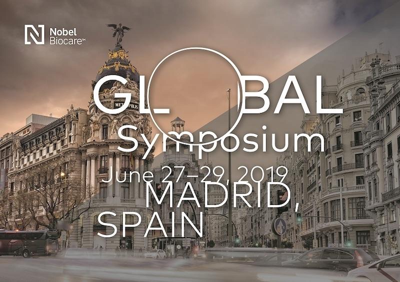 Imagem da notícia: Nobel Biocare apresentará novo implante em Madrid