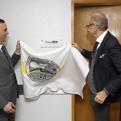Imagem da notícia: FMDUL inaugurou Centro de Formação Zirkonzahn