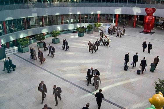 Imagem da notícia: IFEMA impulsiona economia em Madrid