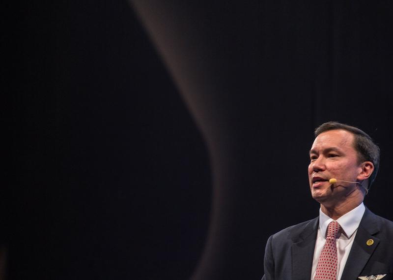 """Imagem da notícia: """"O êxito do Congresso Ibérico da ITI foi claro"""""""