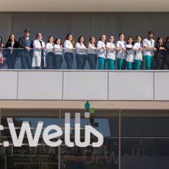 Imagem da notícia: Dr. Well's e Straumann firmam parceria na implantologia