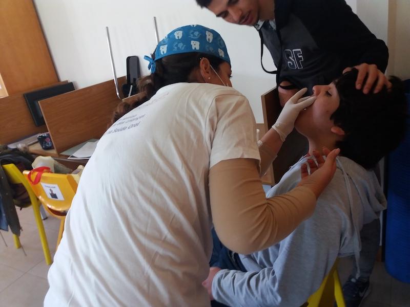 Imagem da notícia: Mundo A Sorrir e Entrajuda reativam projeto Dr. Risadas