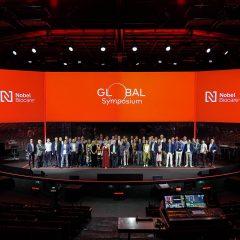 Imagem da notícia: Já começou o Nobel Biocare Global Symposium em Madrid
