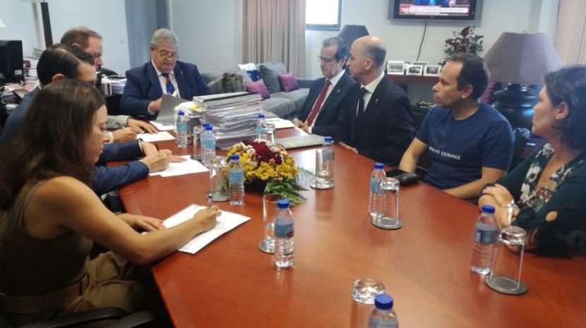 Imagem da notícia: Madeira: médicos dentistas  vão ter carreira pública