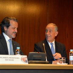 Imagem da notícia: Congresso OMD volta a receber o Alto Patrocínio da Presidência da República