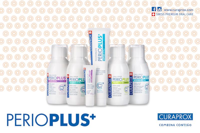 Imagem da notícia: CURAPROX lança produtos inspirados na natureza