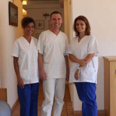 Imagem da notícia: Procura-se médico generalista em part-time