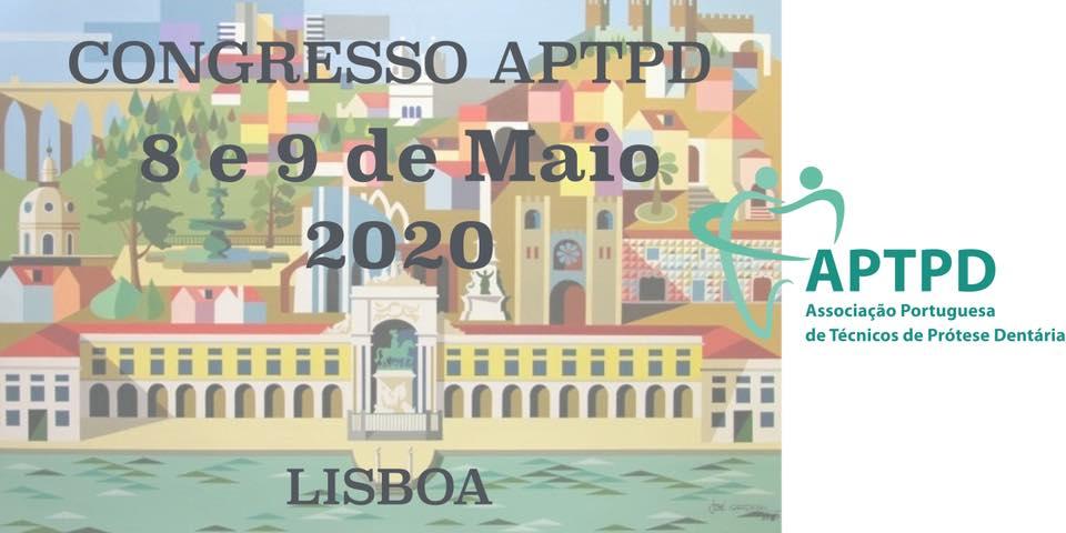 Imagem da notícia: Congresso APTPD 2020 chega em maio a Lisboa