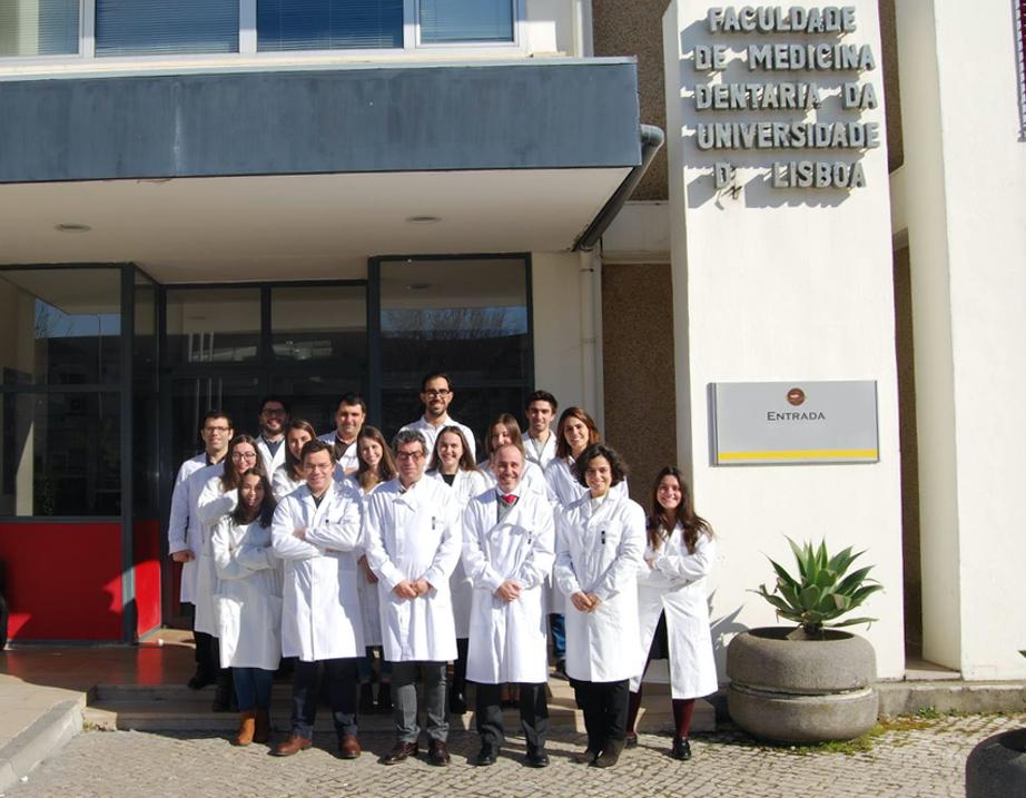 Imagem da notícia: Investigação portuguesa vence prémio daIADR