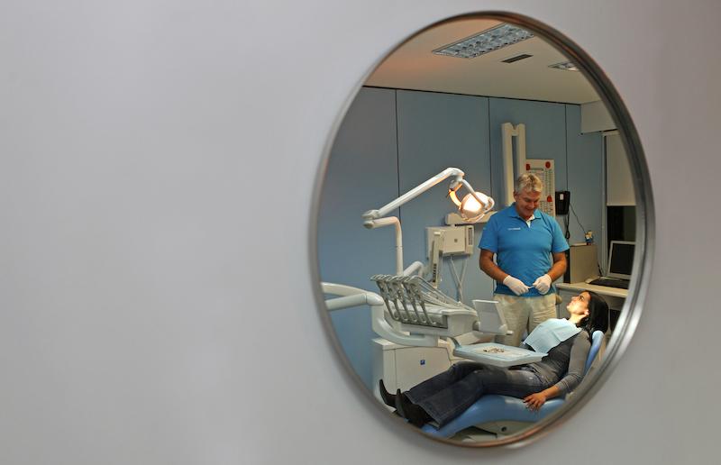 Imagem da notícia: Paulo Malo afastado das clínicas que fundou