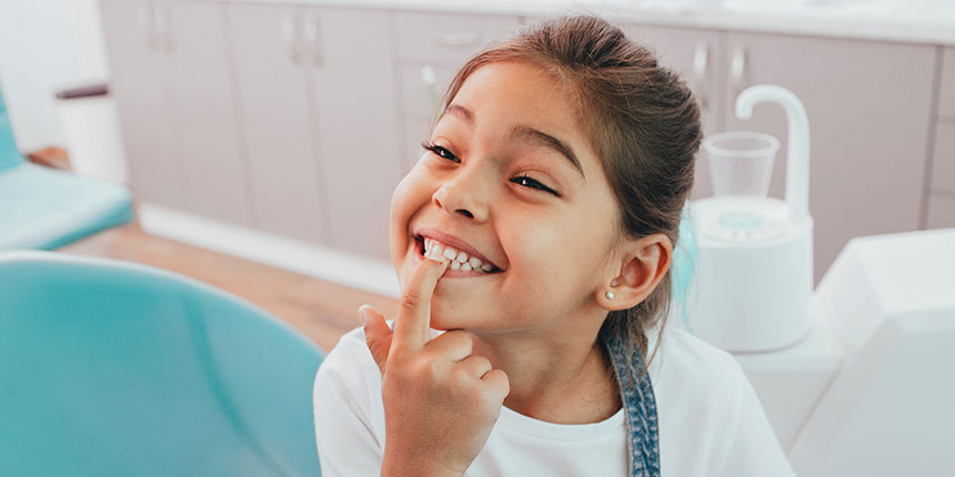 Imagem da notícia: Governo avança com cheque-dentista a partir dos 2 anos