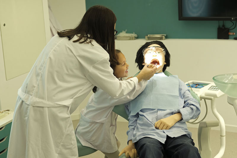 Imagem da notícia: Smile.up inaugura 49ª clínica na KidZania