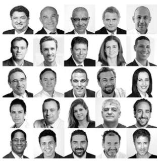 Imagem da notícia: MIS realiza 5ª conferência global em Marrocos