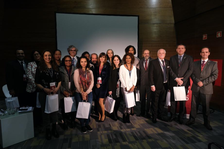 Imagem da notícia: ADL reuniu no congresso da OMD