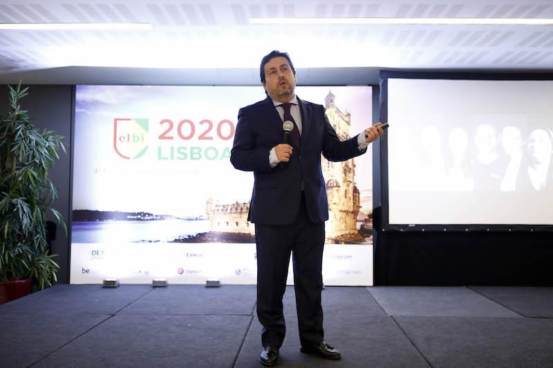 Imagem da notícia: Dárcio Fonseca é o novo presidente da ALBI