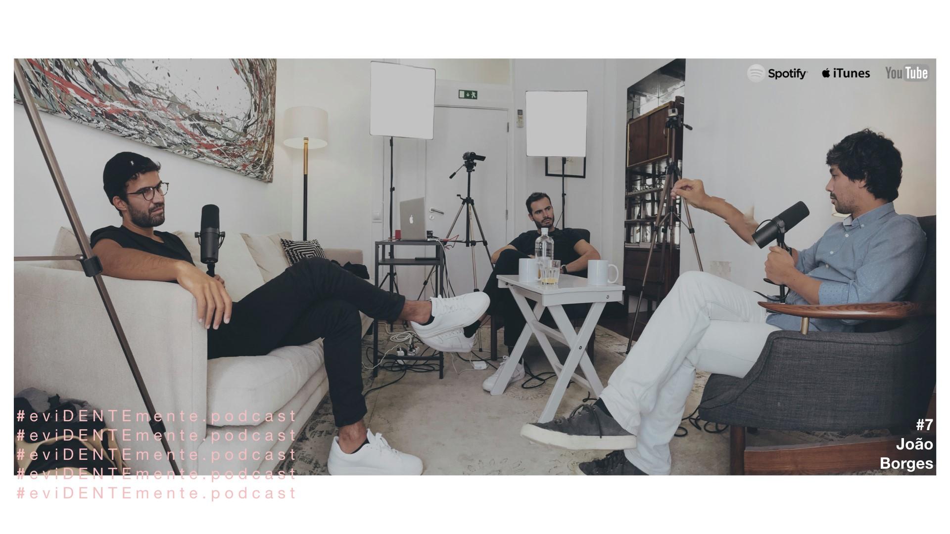 Imagem da notícia: episódio 7 – season 1 com João Borges