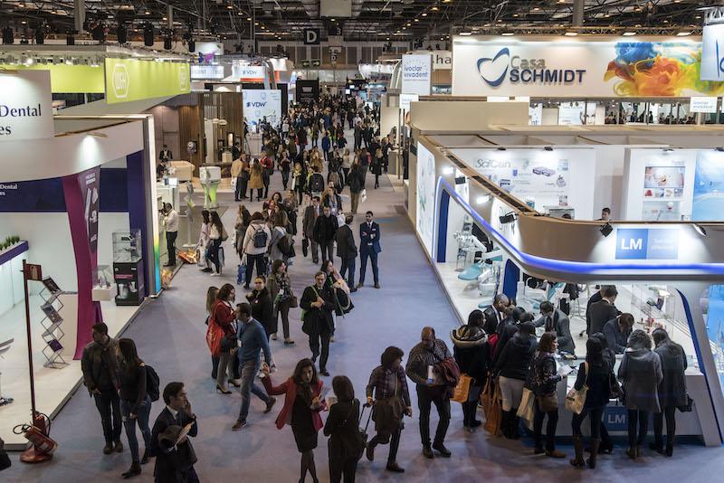 Imagem da notícia: Expodental 2020 com foco em tecnologia e digitalização
