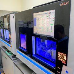 Imagem da notícia: Marfidente aposta em tecnologia de ponta