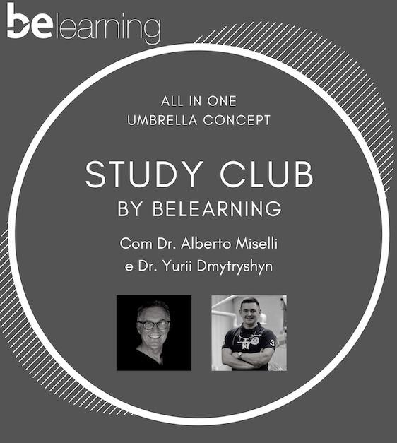 Imagem da notícia: Beclinique dinamiza Study Clubs para médicos dentistas