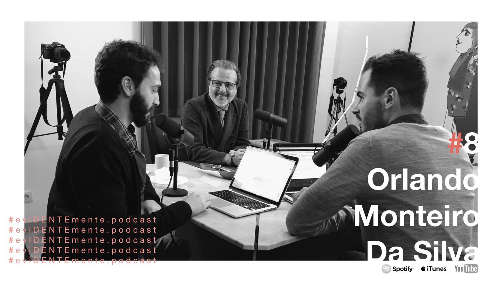 Imagem da notícia: episódio 8 – season 1 com Orlando Monteiro da Silva
