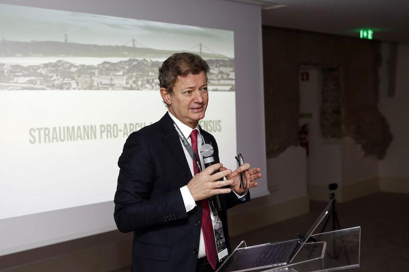 Imagem da notícia: Straumann debate  Pro Arch em Lisboa