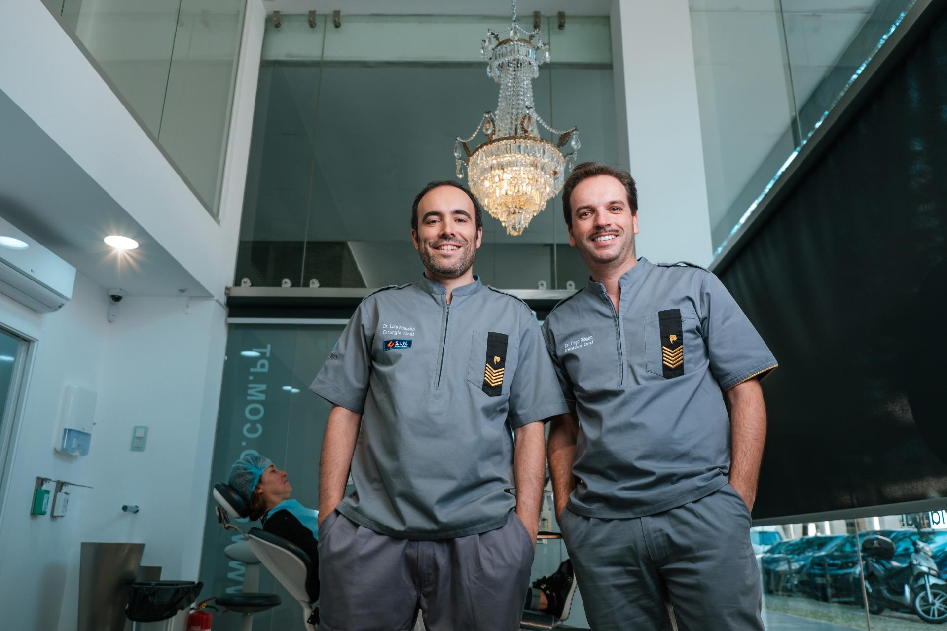 Imagem da notícia: Clínica CERO reabre em Lisboa