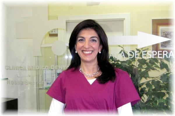 Imagem da notícia: Susana Falardo Ramos integra Scientific Board da EADSM