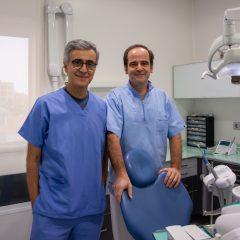 Imagem da notícia: Paulo Almeida e Pedro Pires em entrevista