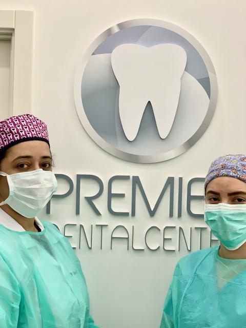 Imagem da notícia: Premier Dentalcenter suspende atividade clínica
