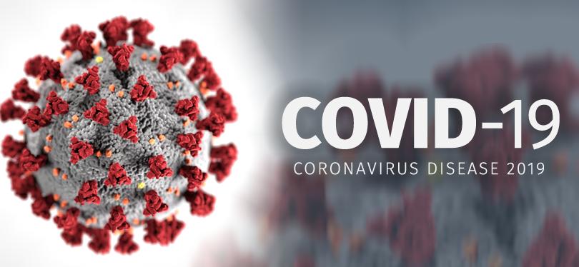 Imagem da notícia: Infeção pelo novo Coronavírus – em atualização