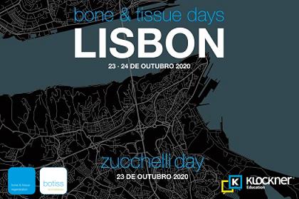 Imagem da notícia: Zucchelli Day e Bone & Tissue Day decorrem em Lisboa