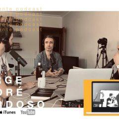 Imagem da notícia: episódio 1 – season 2 com Jorge André Cardoso