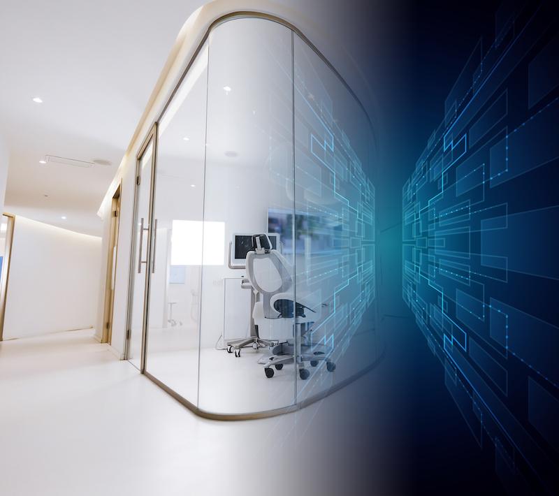 Imagem da notícia: Novas tecnologias ao serviço da medicina dentária