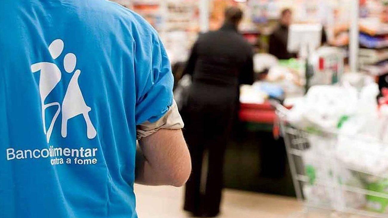 Imagem da notícia: Covid-19: Dentistas entre os que pedem ajuda no Banco Alimentar Contra a Fome
