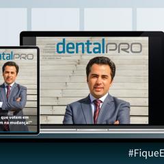 Imagem da notícia: DentalPro 147