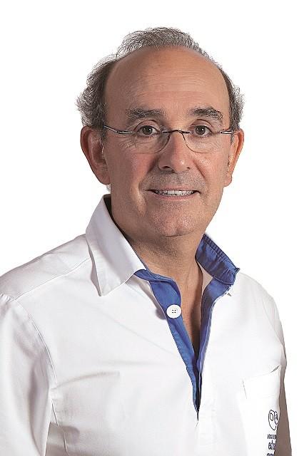 Imagem da notícia: Eduardo Anitua: Covid-19 e o impacto na medicina dentária
