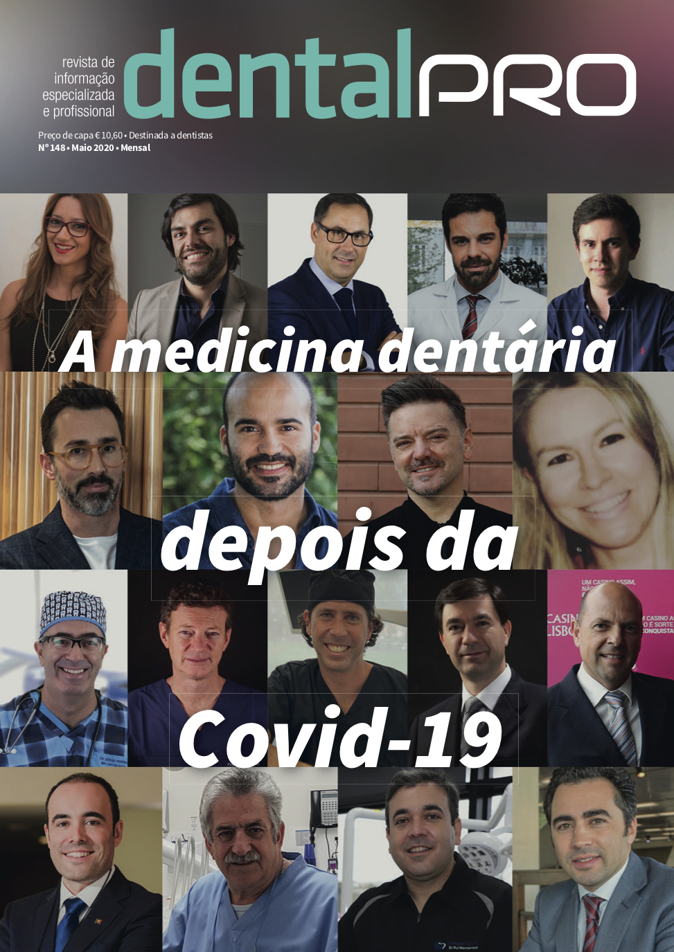 Download da revista DentalPro 147