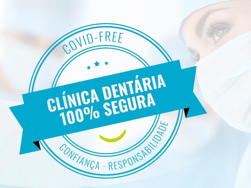 """Imagem da notícia: OralMED reabre as portas com """"clínicas 100% seguras"""""""