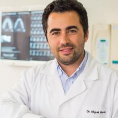 Imagem da notícia: Covid-19: Bastonário da OMD atualiza médicos dentistas sobre vacinação