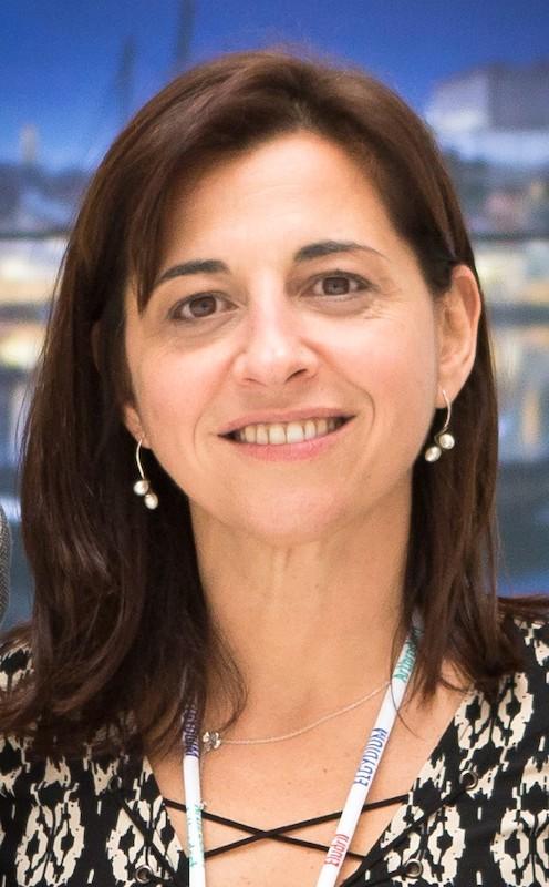 Imagem da notícia: Patrícia Manarte Monteiro: o ensino da medicina dentária em período pandémico