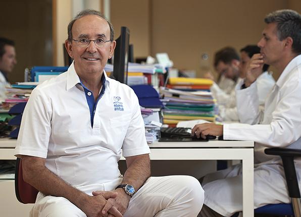 Imagem da notícia: BTI lidera produção científica biotecnológica em Espanha