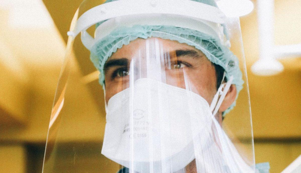 Imagem da notícia: Será que o gabinete de medicina dentária é um lugar seguro?