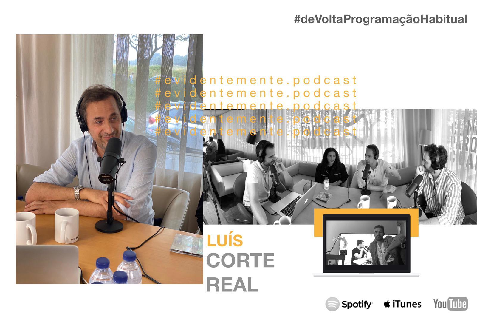 Imagem da notícia: episódio 11 – season 2 com Luís Côrte-Real