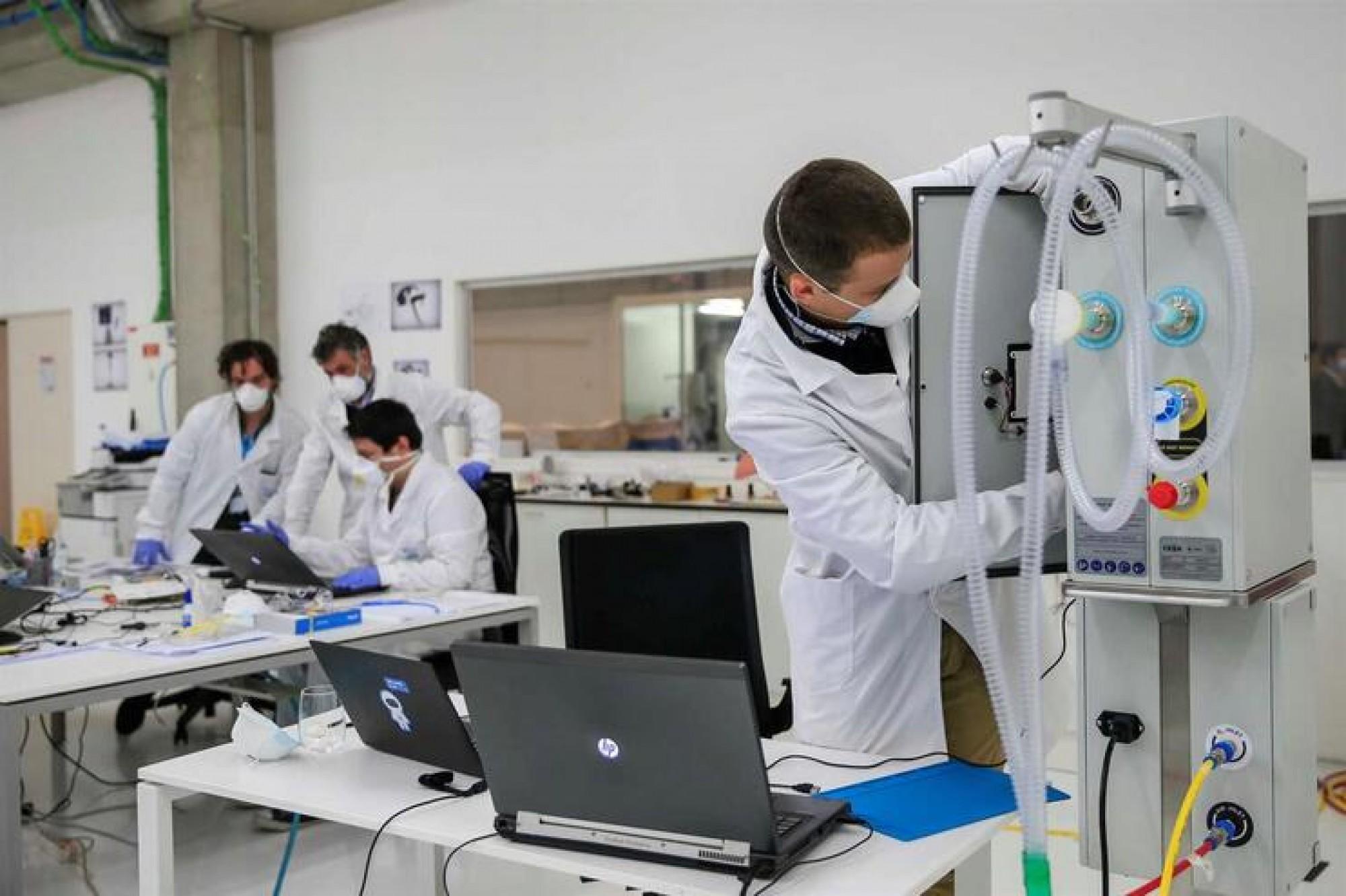 Imagem da notícia: CEiiA e UMinho vencem Prémio de Criatividade Tecnológica