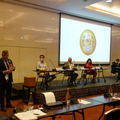 Imagem da notícia: Fernando Guerra é o presidente do Conselho Geral da OMD