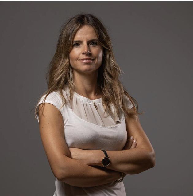 Imagem da notícia: Célia Coutinho Alves preside congresso virtual da OMD