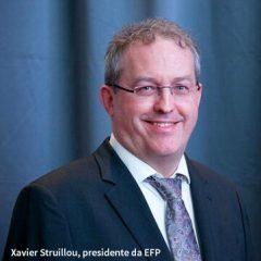 Imagem da notícia: EFP adia o congresso EuroPerio10 para 2022